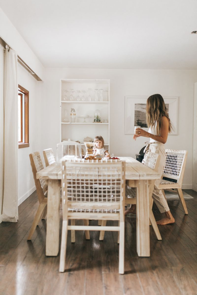 Articles Hosts Summer Breakfasts Dining AreaDining
