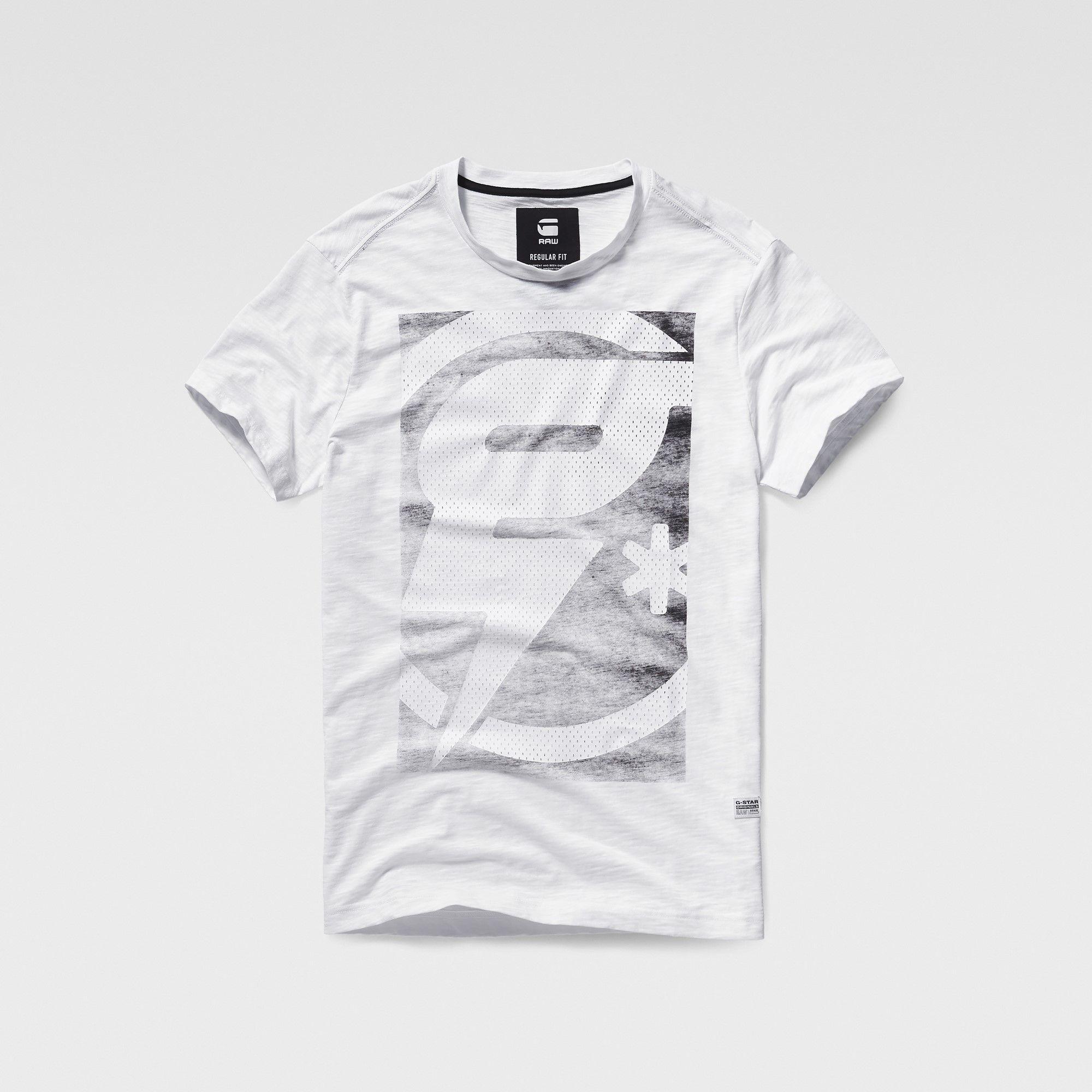 9fa6086a39 Rustril Short Sleeve T-shirt | Gstar Obsession | Pinterest | Shirts ...