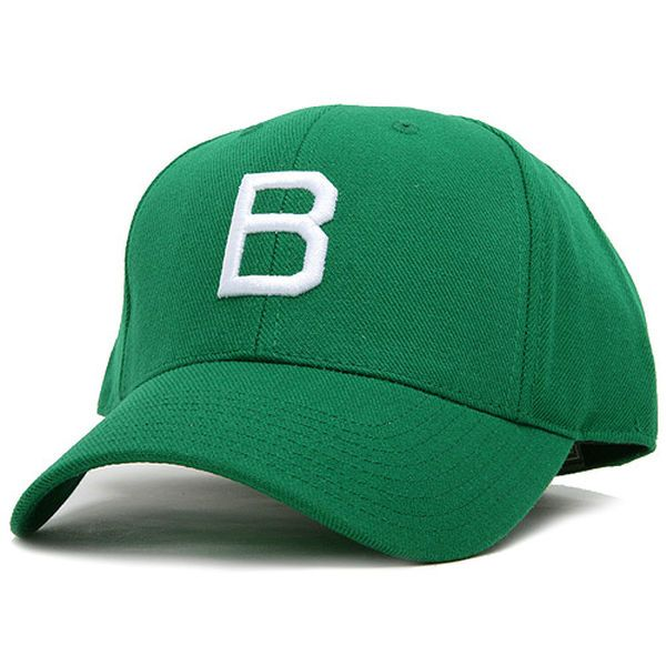 Brooklyn Dodgers American Needle 1937 Cooperstown Fitted Hat - Green - $34.99
