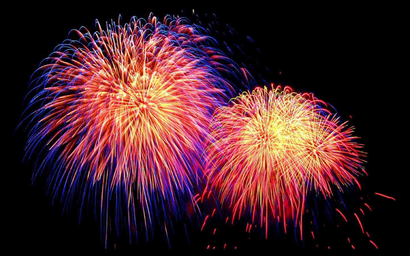 Happy 4th! Fireworks Safety Tips*~ | Awesome fireworks