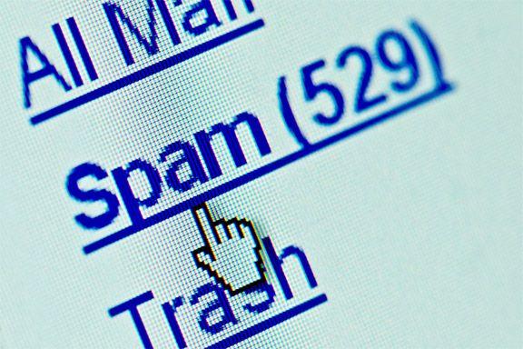 tips on how to avoid spam  applestaple