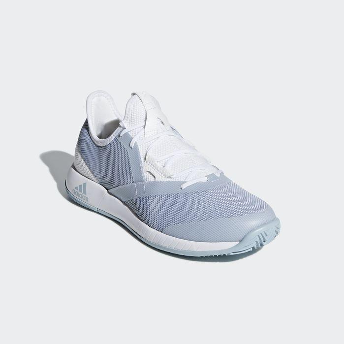 Adidas Adizero Defiant Bounce Tennis Shoes: : Sports