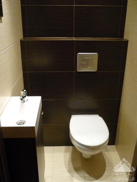 Aranżacje Małych Toalet Szukaj W Google Aranżacje