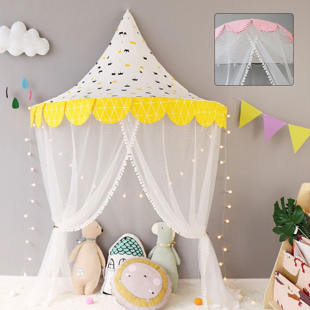 Cheap Toy Tents Buy Directly from China SuppliersPrincess Childrenu0027s Room Decoration Dome Bed & Cheap Toy Tents Buy Directly from China Suppliers:Princess ...