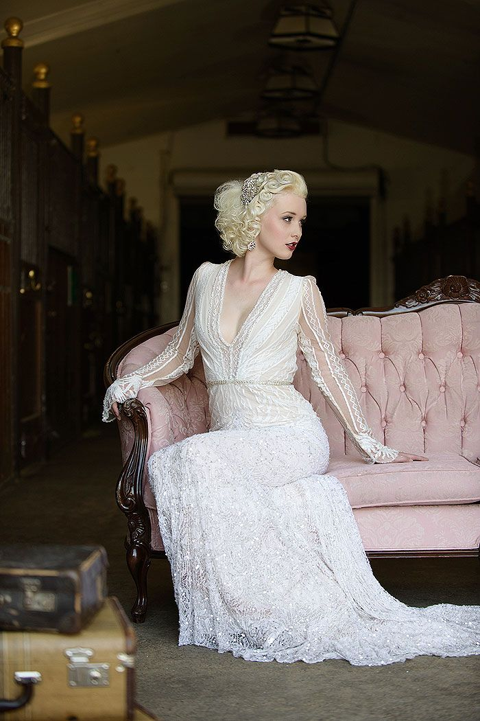 The Art of Couture by Alan Maudie Photography - Calgary Bride ...