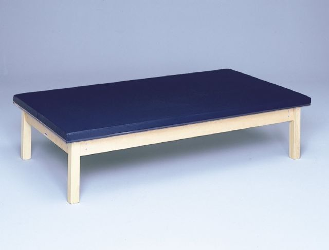 Bailey Upholstered Stationary Mat Table Table Upholster Pt Table