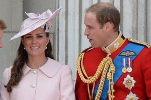 What's Your Royal Baby Name Pick?