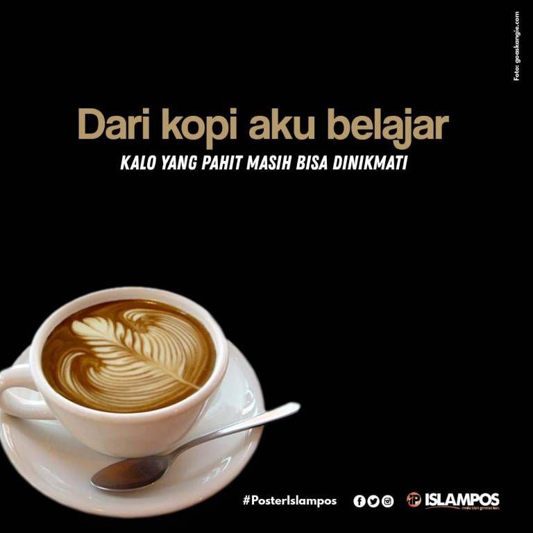 25 Kata Kata Filosofi Kopi Untuk Memotivasi Hari Anda Sasame Coffee