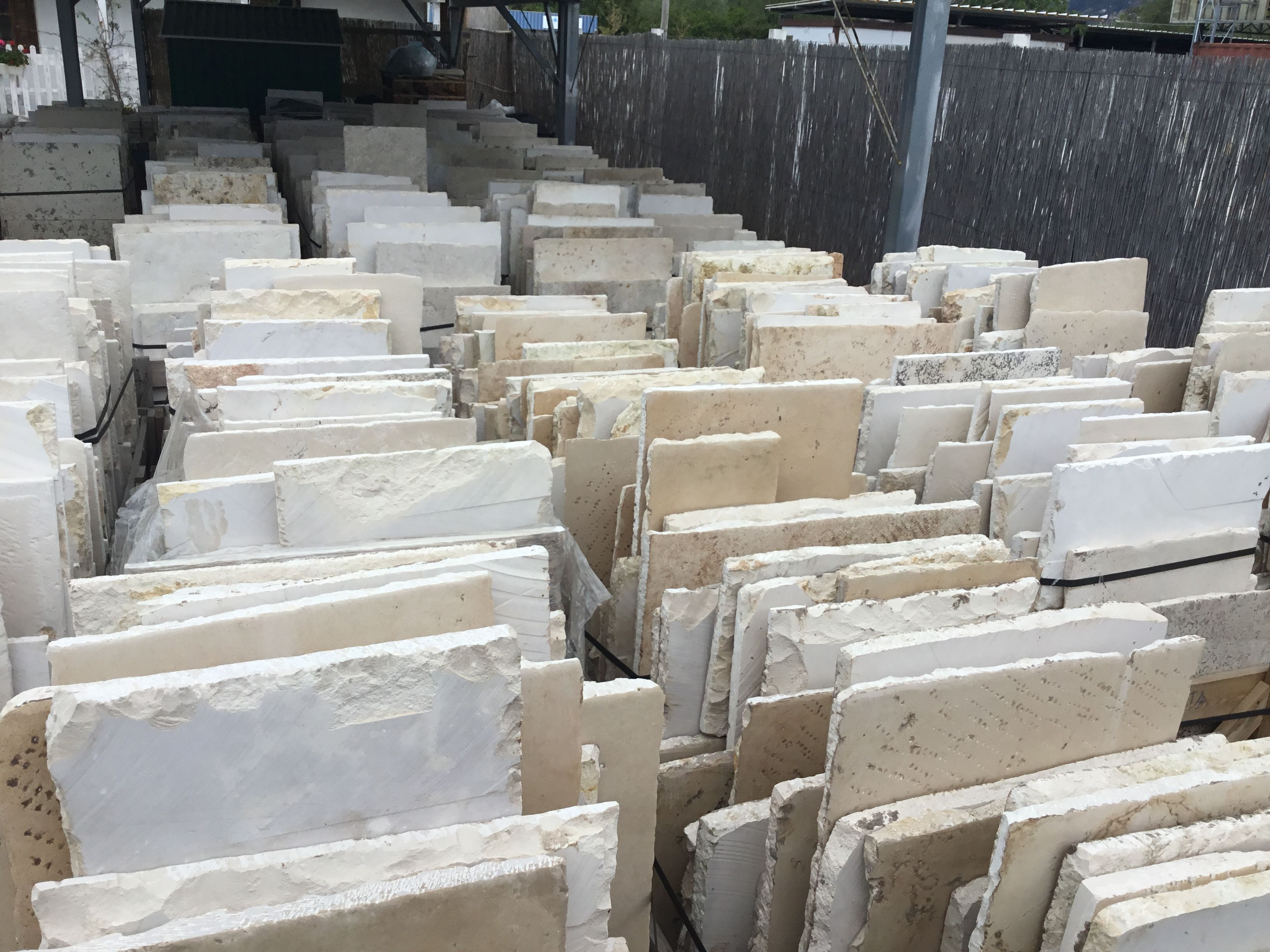 Antique Stone Floors, Reclaimed Stone Floors, Antique