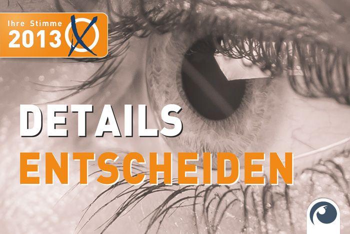 DETAILS entscheiden! Aus diesem Grund wählen wir mit i.Scription Gläser!  #btw13 #BuTaWa13 #iscription #zeiss    (special thanks to Lars Müller / www.lmphoto.de)