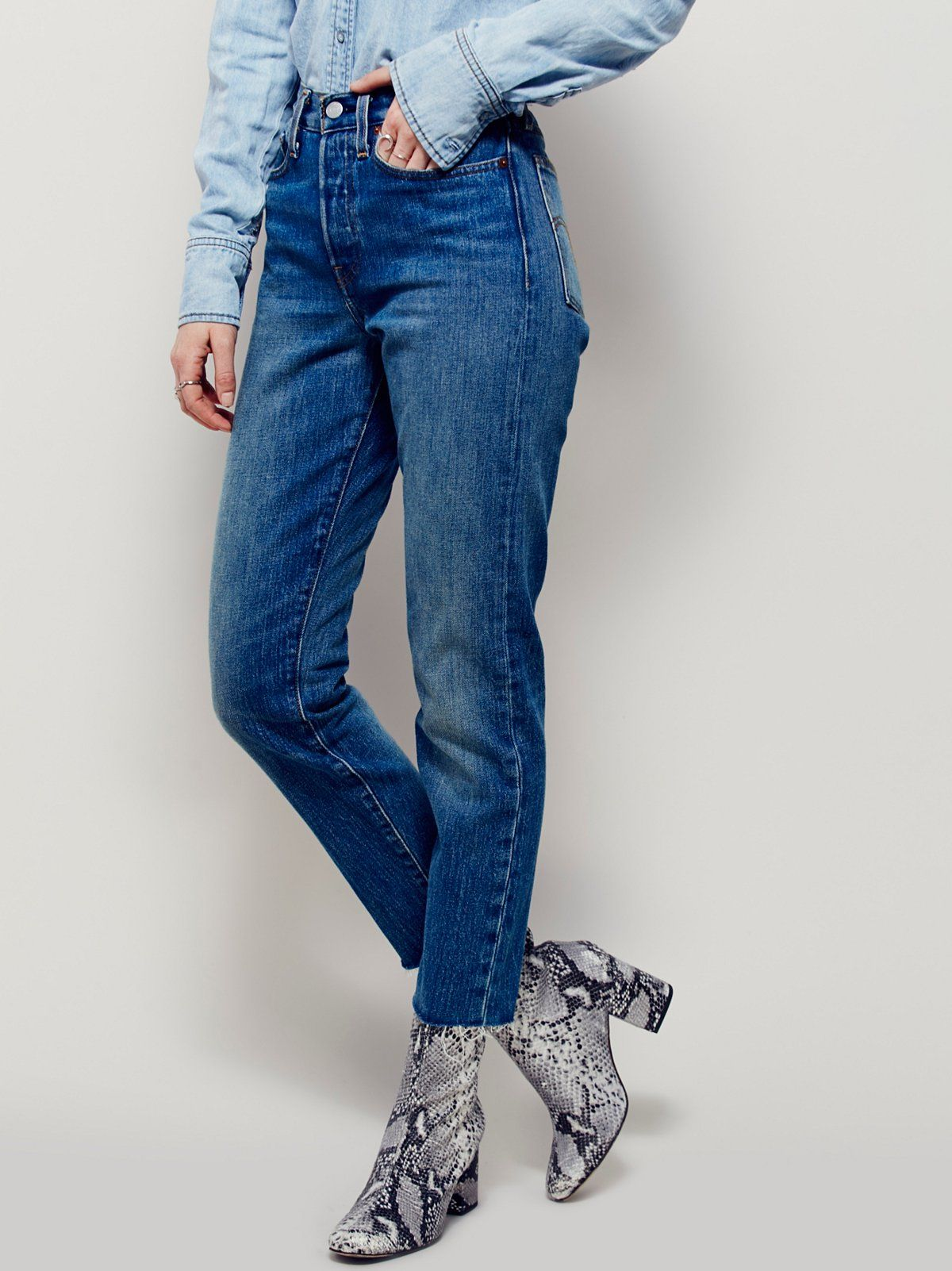 6b50d449 Levi's Coyote Desert Levi's Wedgie Icon High Rise at Free People Clothing  Boutique