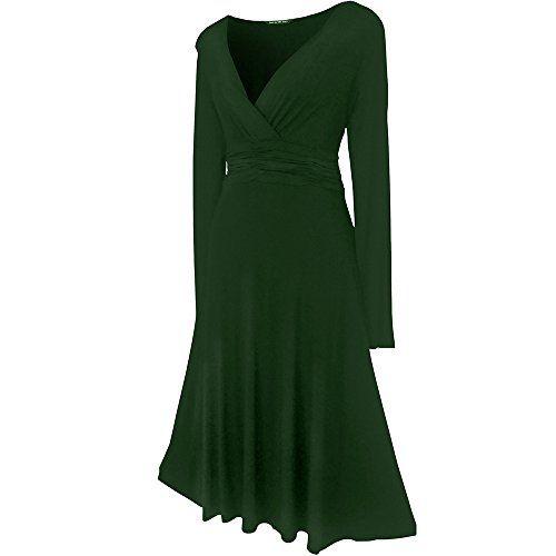 Vintage Stil Klassisch Abend Party Festliches Kleid GRÖßE... https://www.amazon.de/dp/B01M7RTAUY/ref=cm_sw_r_pi_dp_x_YZYbAbACYF7Q5