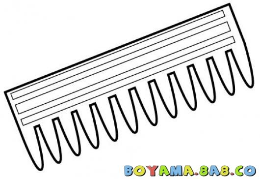 Renk Tarak Coloring Pages Tarak Boyama Boyama8a8co