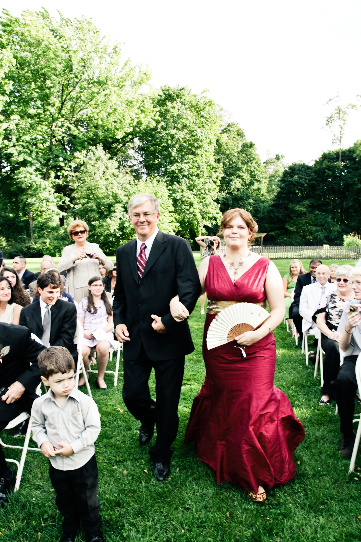 Nontraditional and nonboring wedding ceremony script
