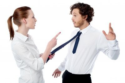 The One Crucial Thing to Do When Your Partner Is Upset | Psychology Today