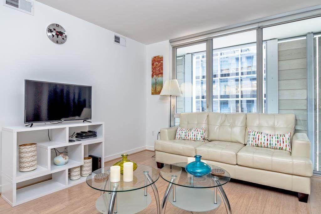 apartments | Pet resort, Accommodations, Furnished apartment