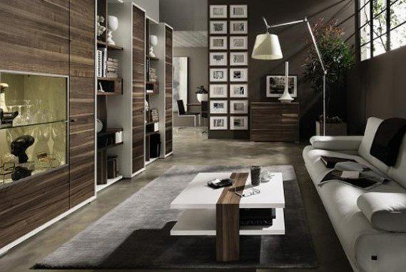 2012 2013 Decor Color and Style Trends 2013 modern room ideas Photo