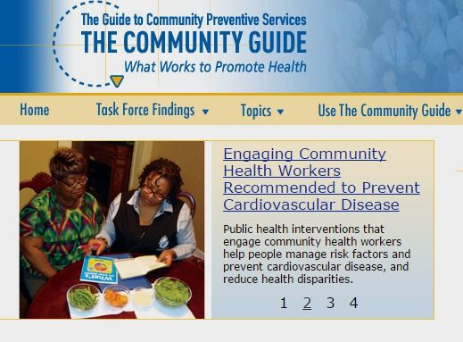 report of findings to the community health department essay The following discussion papers examine issues of affordable housing, community and economic development, financial education, and consumer credit and payments that affect low- and moderate-income people and communities.
