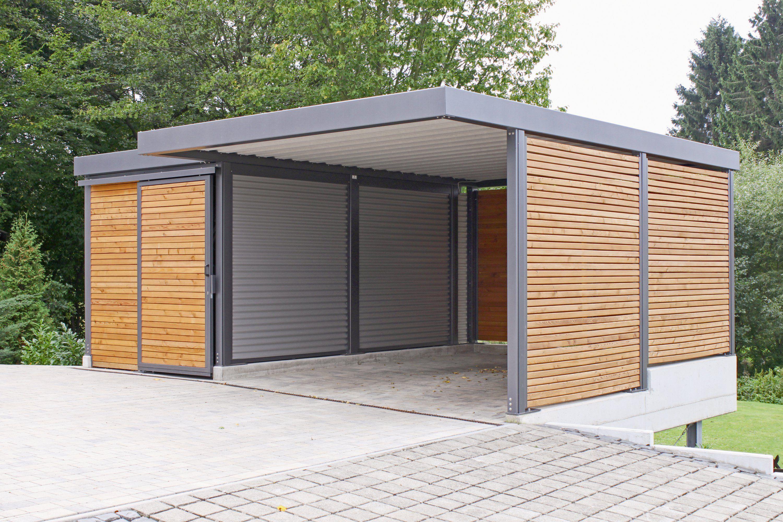 Carports Planung Und Kosten Das Haus Carports Carport Bauen Garage Bauen Kosten