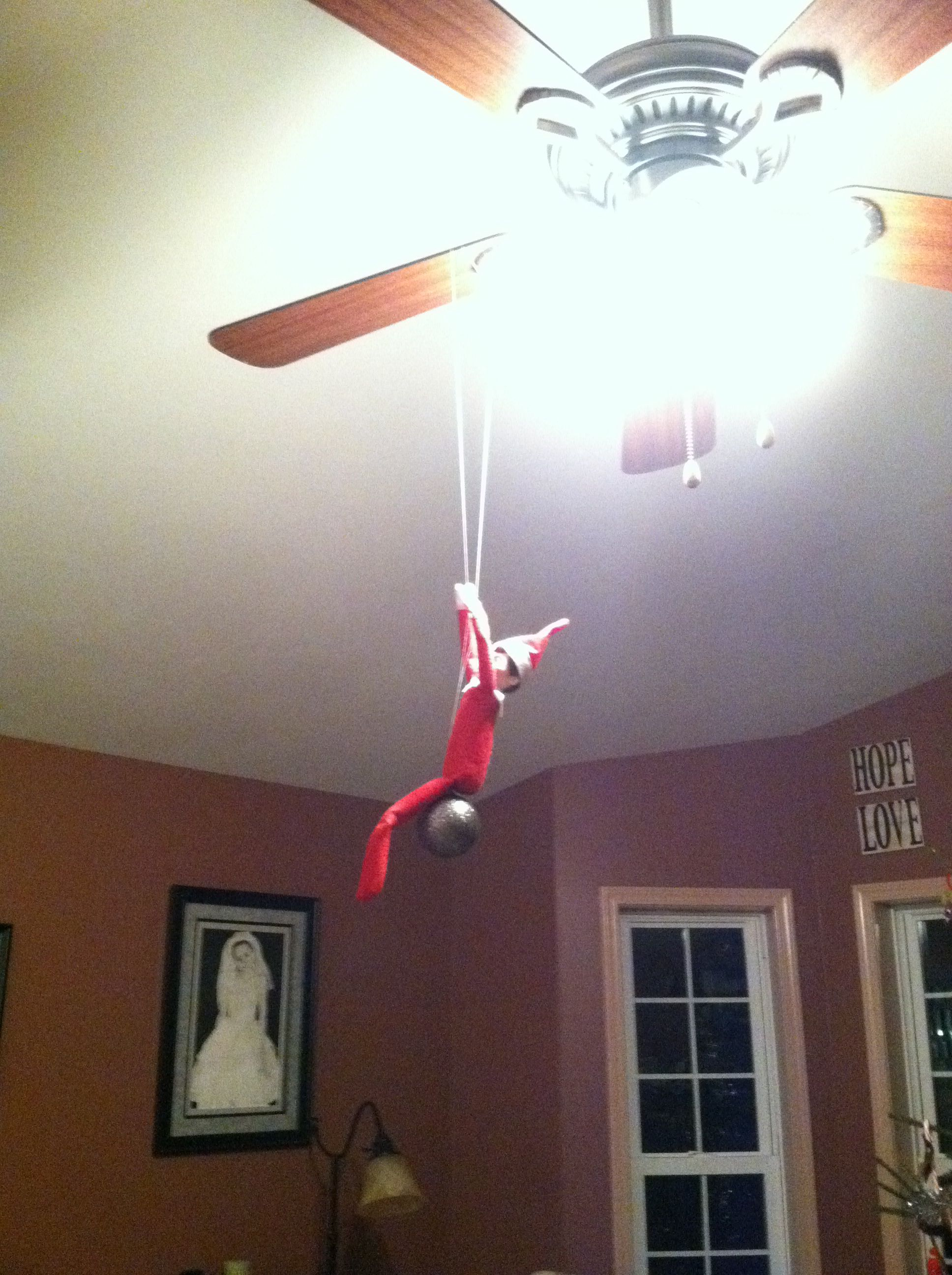 Elf On A Shelf For Teens Wrecking Ball Holidays Elf