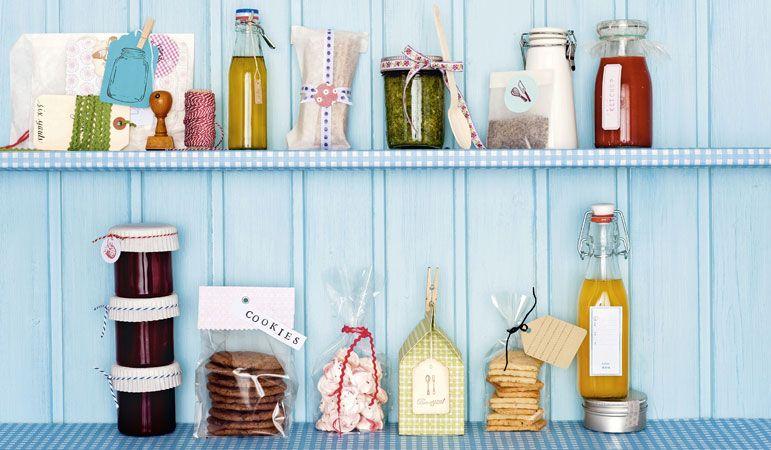 Emejing Geschenke Für Küche Gallery   House Design Ideas .