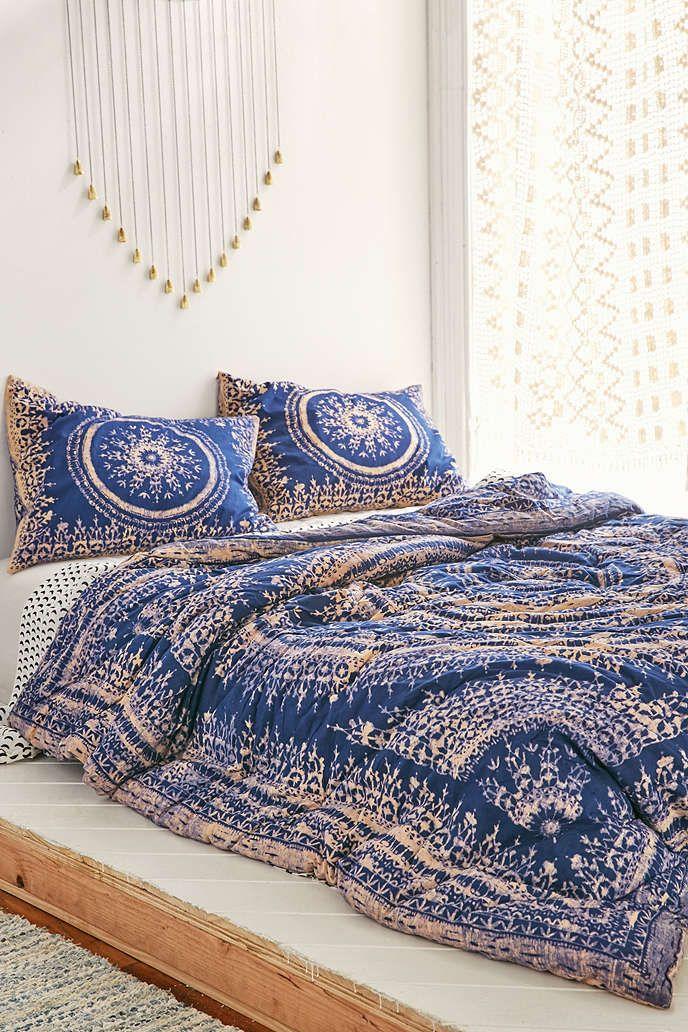 appealing plum bedroom decor   Plum & Bow Effie Medallion Comforter   For the bedroom ...