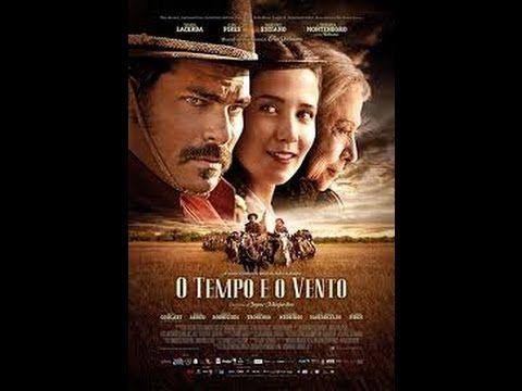O Tempo E O Vento Assistir Filme Completo Dublado Filmes