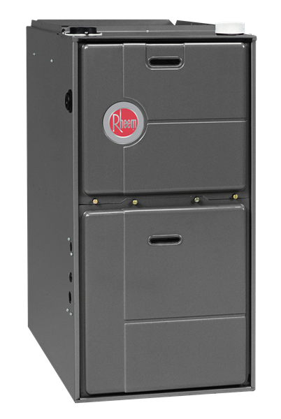 Rheem Classic Series Up to 95 AFUE SingleStage PSC