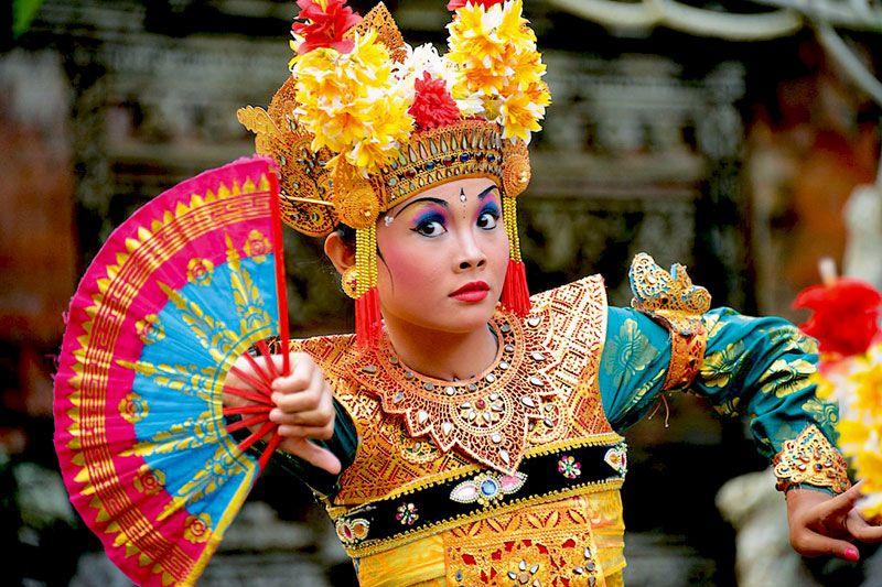 Image result for bali dancers