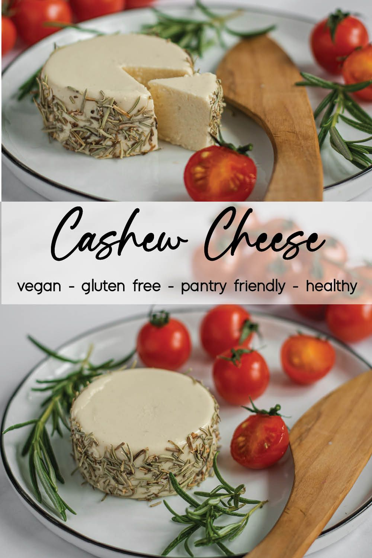 Photo of Vegan Cashew Cheese