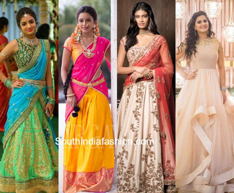 what to wear for engagement india