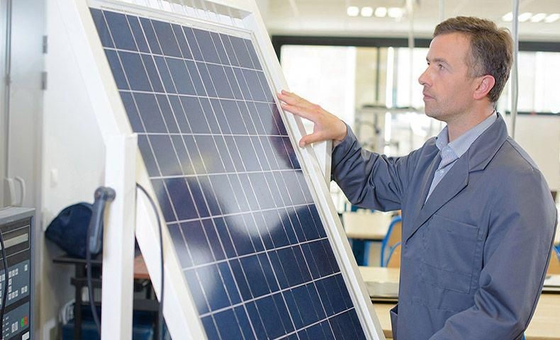 What To Do With A Dead Solar Panel Hahasmart Solarenergy Solarpanels Solarpower Solarpanelsforhome Solar Panel Installation Solar Panels Best Solar Panels