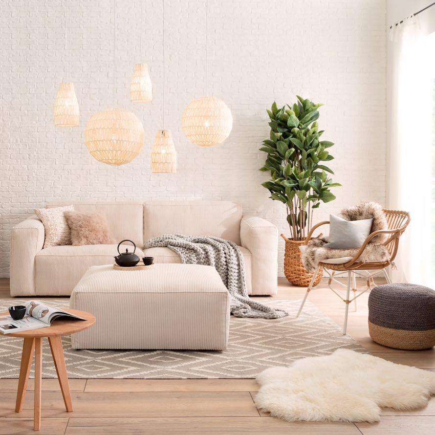 Photo Salon Feng Shui nilams tipp für mehr feng shui im wohnzimmer #salon #nature