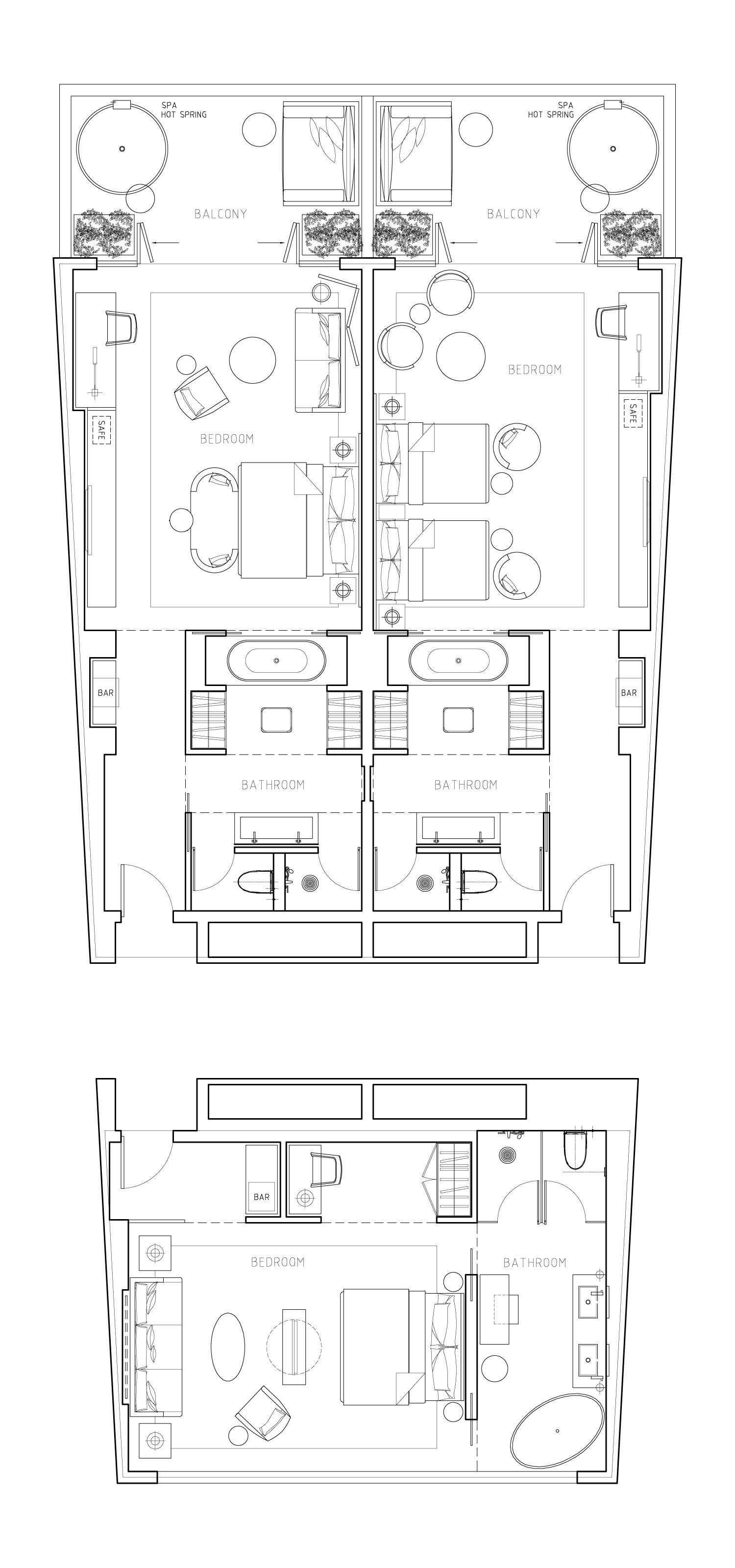 ^ rchitectural Floor Plan Symbols #stairs Pinned by www.modlar.com ...