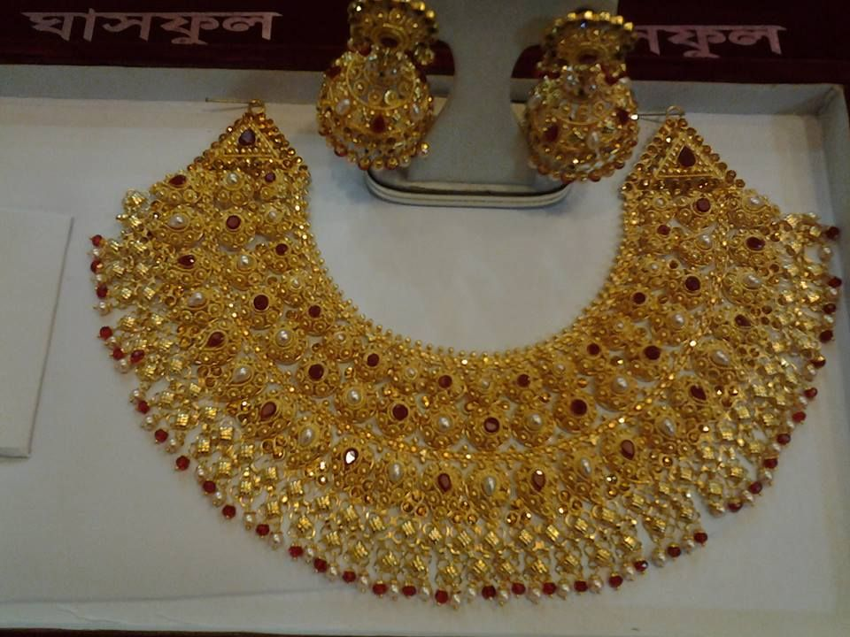 Best Bangladesh Gold Jewelry Ideas - Jewelry Collection Ideas ...