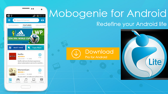 Mobogenie market 1. 7. 3. 1 android | www. App4downloads. Com.
