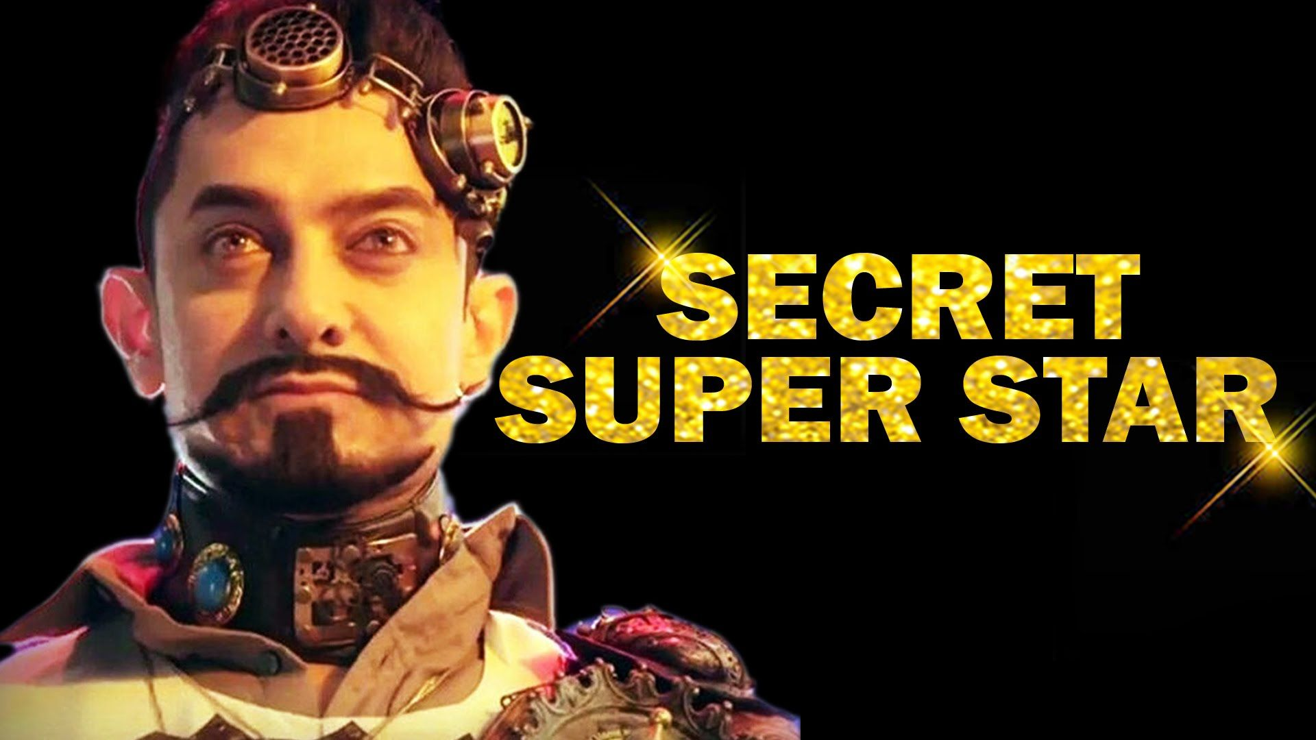 Download Film Secret Superstar 2017