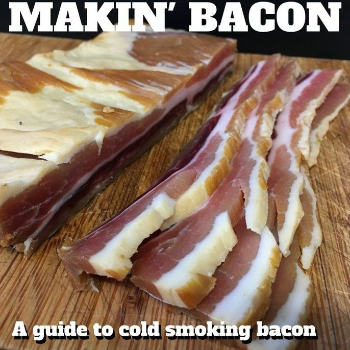 This Homemade Cold Smoking Pork Bacon Method is a great way to infuse mouth watering delicious flavor and prime it to be smoked. We all know the allure of