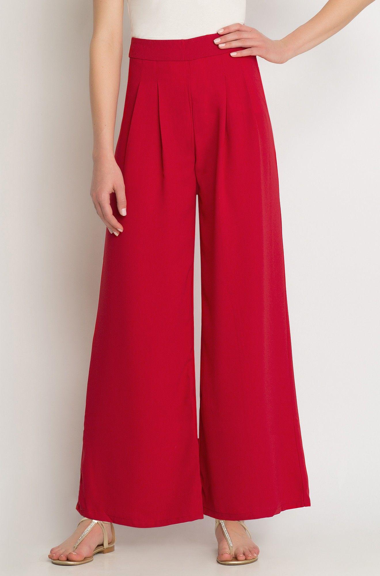Marlenehose im Oversize-Stil | Fashion things - CITY Shopping ...