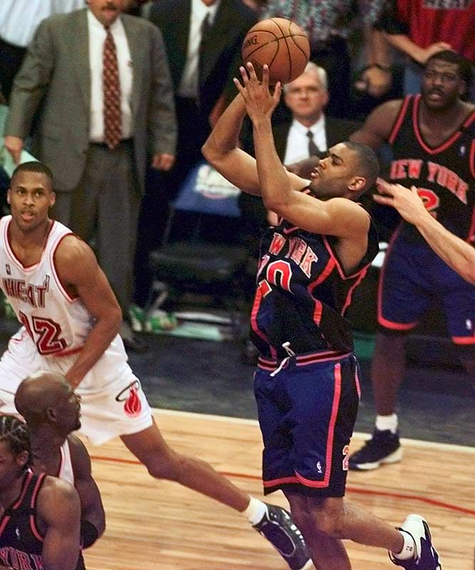 #8 Knicks Stun #1 Seed Miami