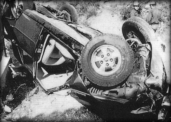 Historias Lado B: asesinato de Grace Kelly