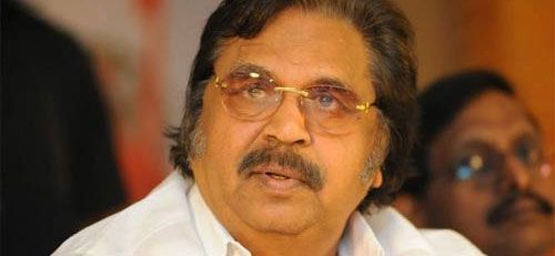 Legendary director and producer Dasari Narayana Rao has worked as  Minister of state for Coal. He has been accused by CBI of misusing the  powers and favouring in person and also influencing the ...