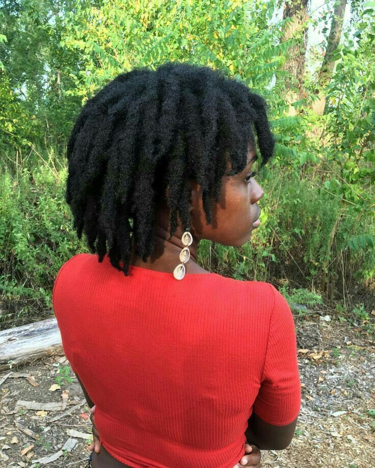 Pinterest: @ prettiiegorgeous ♥ | Natural hair styles, Beautiful dreadlocks, Locs hairstyles