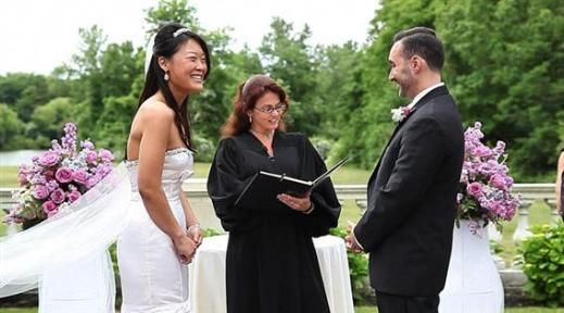 Wedding Officiant Minister Reverend Long Island New York NYC