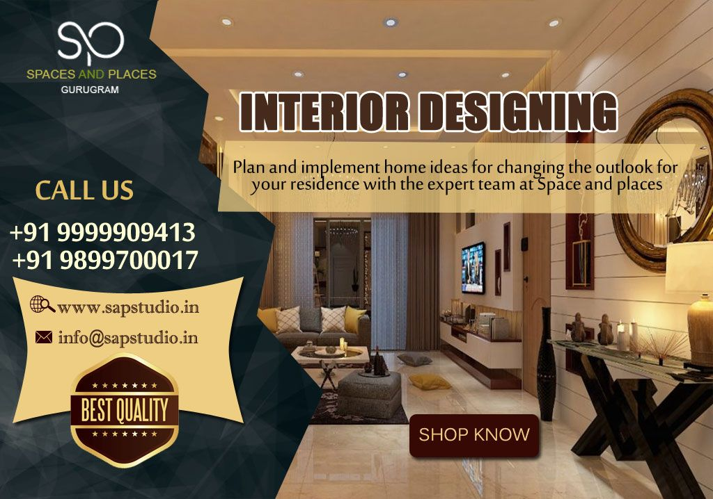 Spaces And Places Gurgaon Renovation Contractor How To Plan