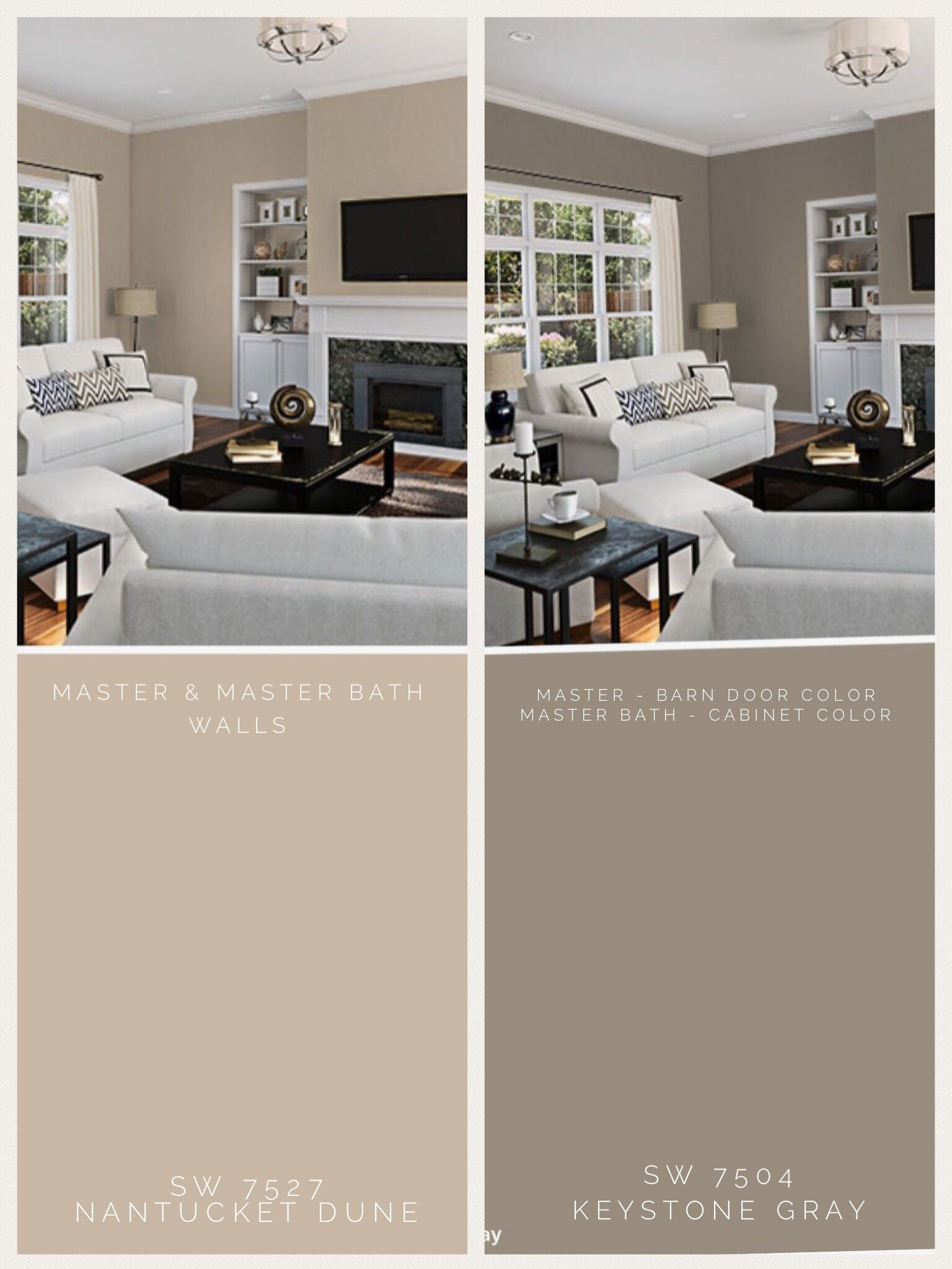 24 Rustic Living Room Paint Colors Master Color Ideas Paint And Stains In 2019 Accent Walls In Living Room Beige Living Rooms Living Room Color Schemes Living room paint schemes
