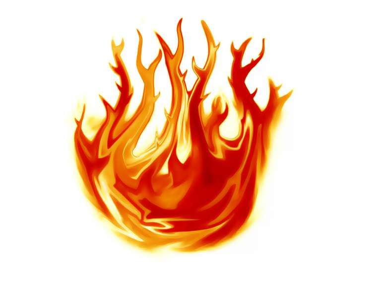 17 Flames Drawing Png Fire Drawing Drawings Simple Cartoon