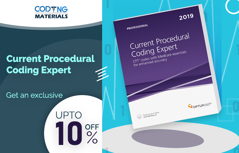 Current Procedural Coding Expert Prof Edition 2019 Softbound With Images Medical Coding Coding Basic Coding