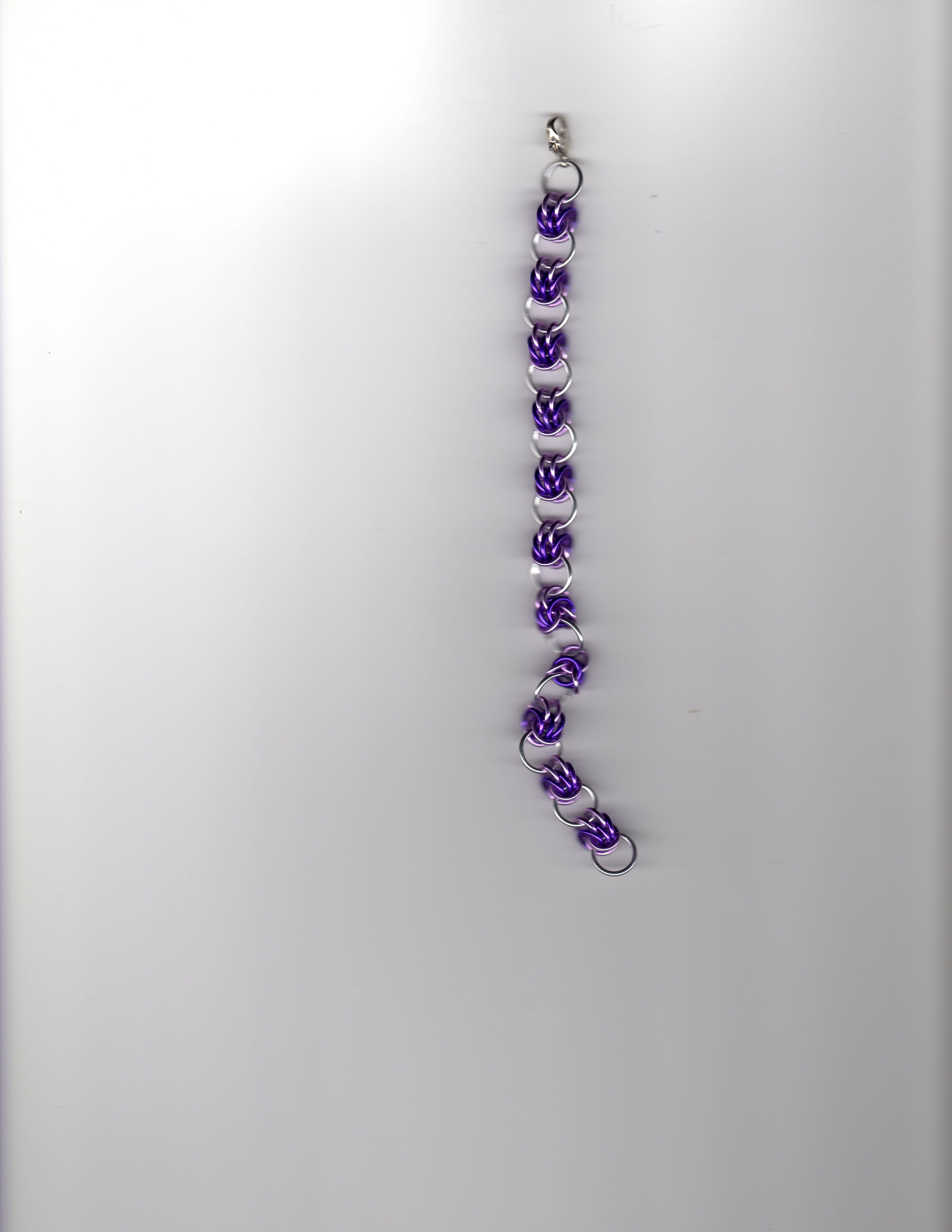 Customer's bracelet :-)