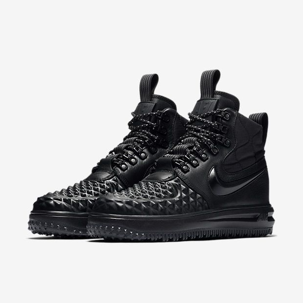 new product ae7ce 3b243 Scarponcino Nike Lunar Force 1 Duckboot  17 - Donna